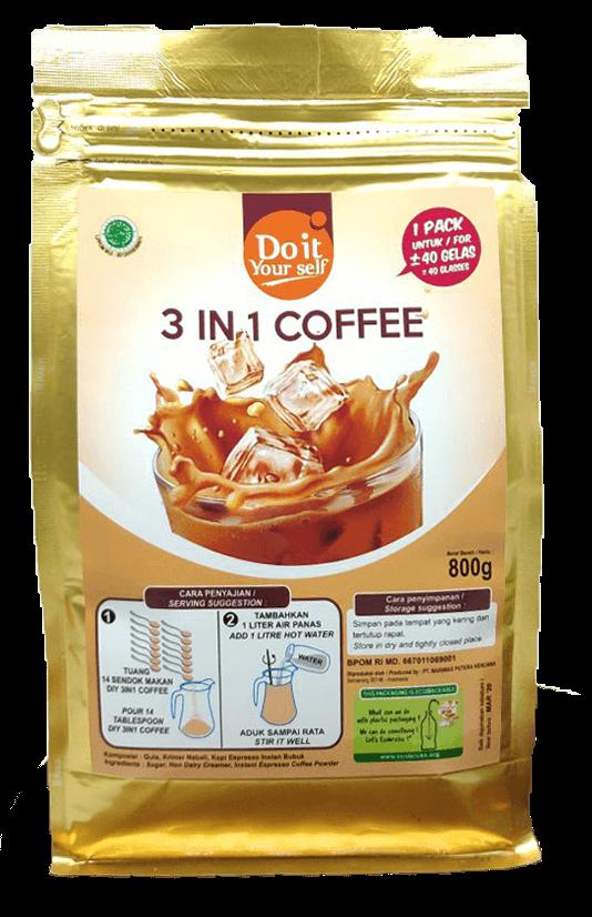 doityourself 3in1 Coffee