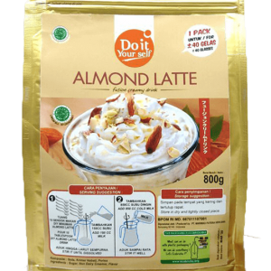 doityourself Almond Latte