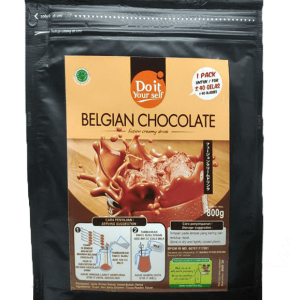 doityourself Belgian Chocolate