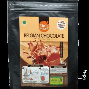 doityourself Belgian Chocolate