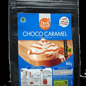 doityourself Choco Caramel