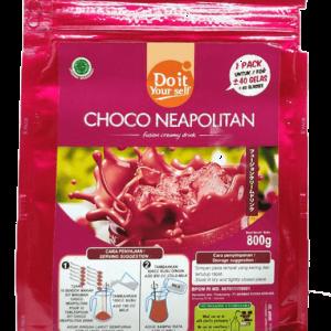 doityourself Choco Neapolitan