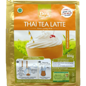 doityourself Thai Tea Latte